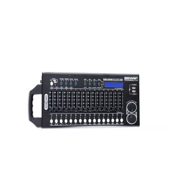 Console DMX 512 Canaux