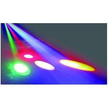 Jeux de Lumière 5 Leds de 3W RGBWA