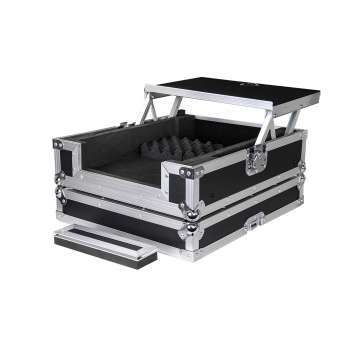 Flight Case Pour DJM 900 NXS2 Aavec Plateau