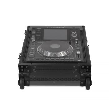 FLIGHT CASE CDJ ET MIXEUR BLACK