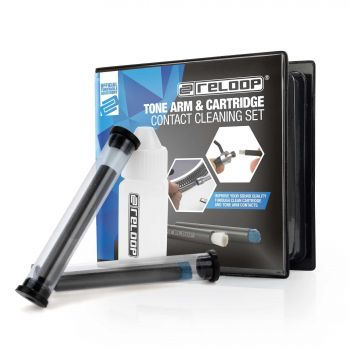 TONE ARM & CARTRIGDE CONTACT CLEANING SET