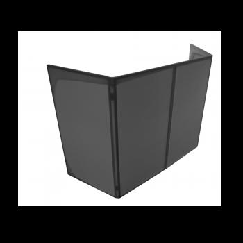 Lycra pour dj panel 140 black
