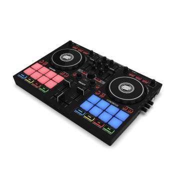 Contrôleur DJ