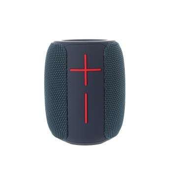 Enceinte Nomade Bluetooth Compacte - Couleur Bleu