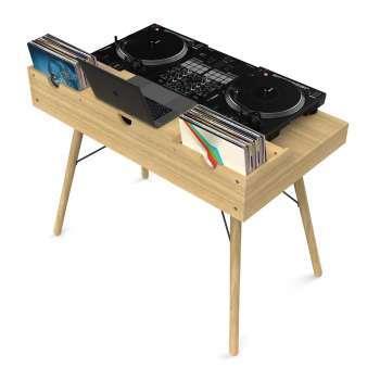 Station de musique DJ