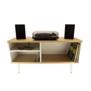 Meuble Hifi vinyles