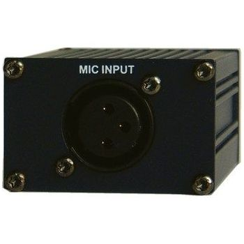 Adaptateur USB - XLR Femelle