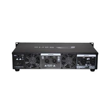 Ampli 2x2100 Watts RMS sous 4 OHMS
