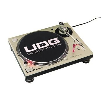 UDG Slipmat Set Black / White