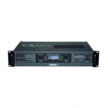 Ampli 2x1500 Watts RMS sous 4 OHMS