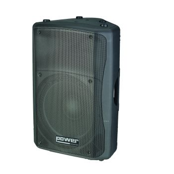 Enceinte Active 200W Bluetooth