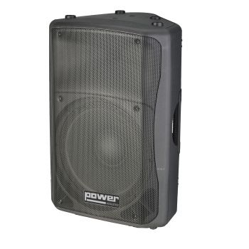 Enceinte Active 300W Bluetooth