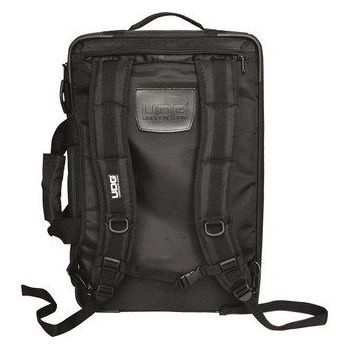UDG Ultimate MidiController Backpack Small Black/Orange inside MK2