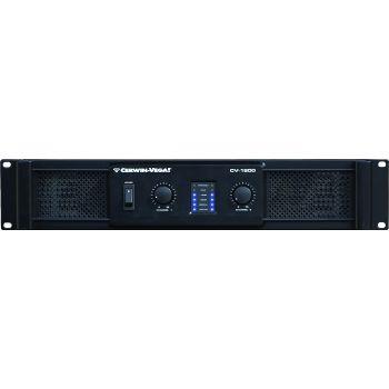 Amplificateur 2x600W Sous 4 OHMS