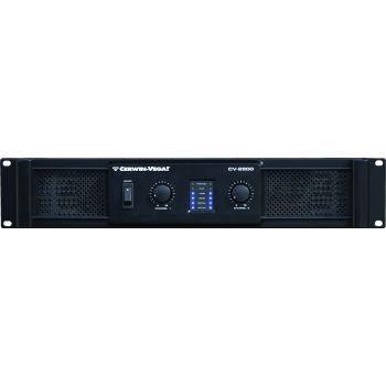 Amplificateur 2x900W Sous OHMS