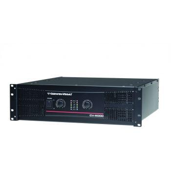 Amplificateur 2x180W Sous OHMS