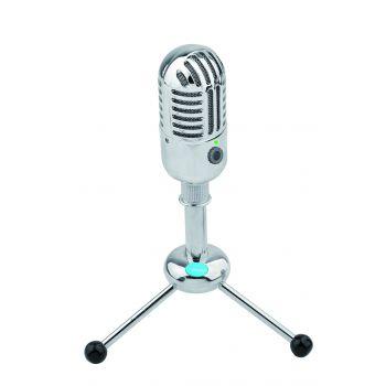 Micro De Studio USB