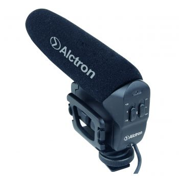 Micro Pour Caméra Photo - Caméscope