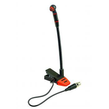 Micro Electret Instrument
