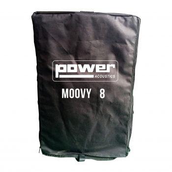 Housse pour MOOVY 8