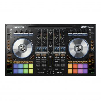 Contrôleur DJ 4 canaux Serato - 236534