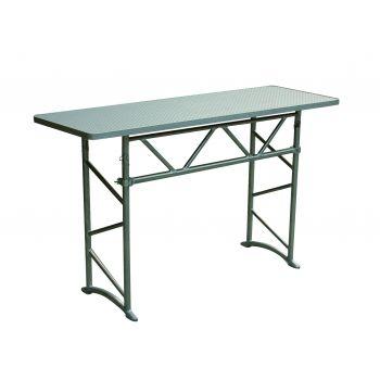 Table pliante pour DJ