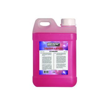 Liquide fumée standard 2L