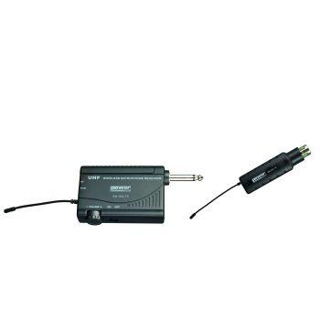 Micro HF pour Micro Filaire