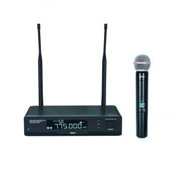 Simple micro main UHF