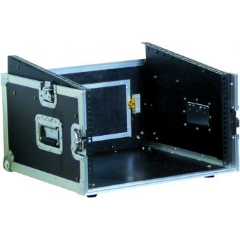 Flight Case Multiplis 4U-10U