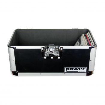 Valise rangement 120 vinyles 45 tours black