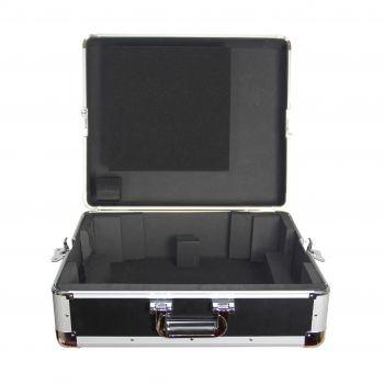 Valise rangement platine vinyle black
