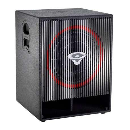 caisson de basses actif 700w rms. Black Bedroom Furniture Sets. Home Design Ideas