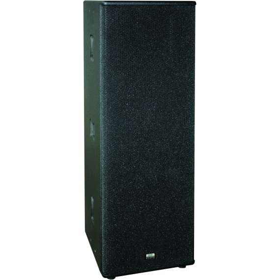 enceinte passive 1000 watts rms hp double 38 cm. Black Bedroom Furniture Sets. Home Design Ideas