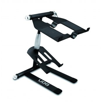 UDG Creator Controller/Instrument Stand Aluminum Black
