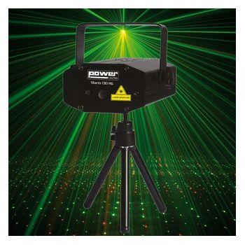 Mini Laser 140 MW RG - Produit a Usage Uniquement Professionnel