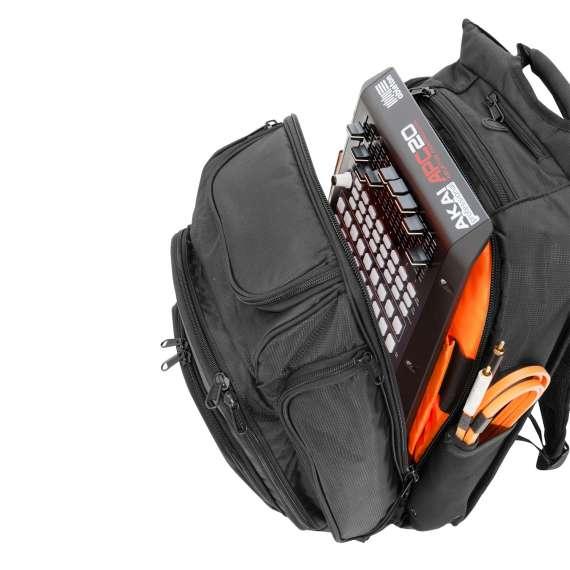 UDG Ultimate Digi BackPack Black/Orange