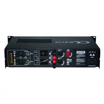 Ampli 2x700 Watts RMS sous 4 OHMS