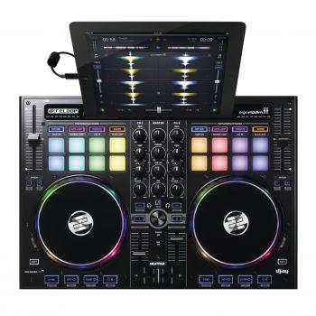 Contrôleur DJ iPad, iPhone et USB